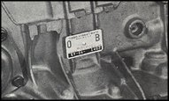 Trans Th Vin also Th Transmission further L E Transmission Drivers Side in addition C as well Trans Th Rh. on turbo 400 transmission identification tag
